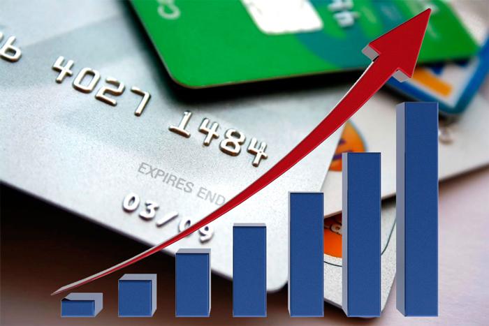 увеличить кредитный лимит