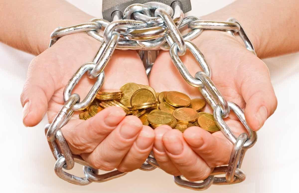 избавиться от долгов по кредитам