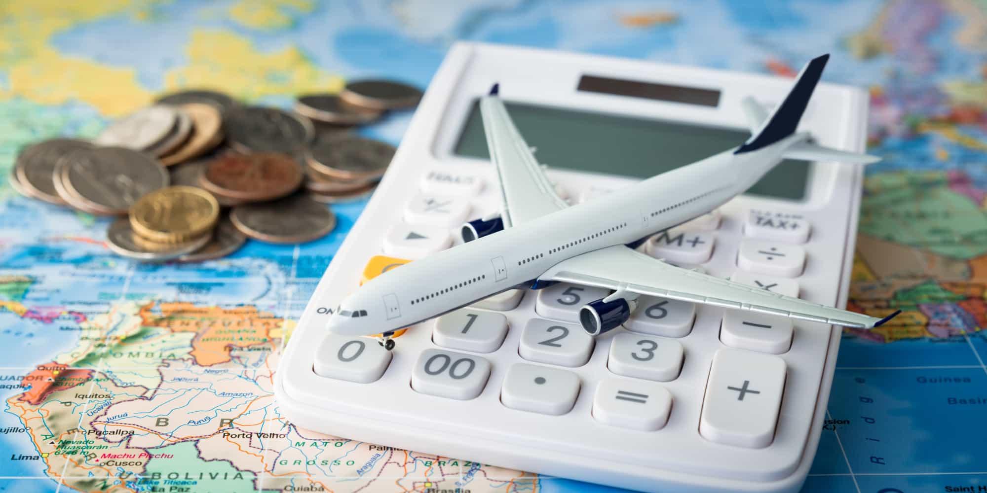 туристический кредит