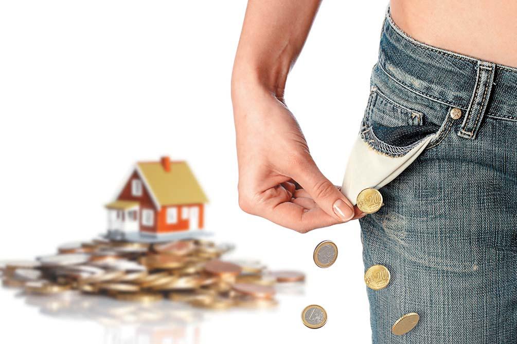 банкротство с ипотекой