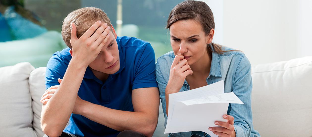 банкротство супруга