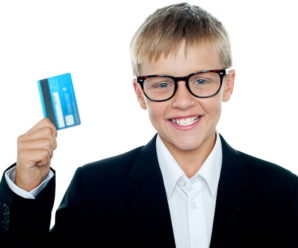 Детская банковская карта: возможности, преимущества и принципы оформления