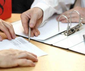 Чек-лист заёмщика: что проверить перед заявкой на оформление кредита?