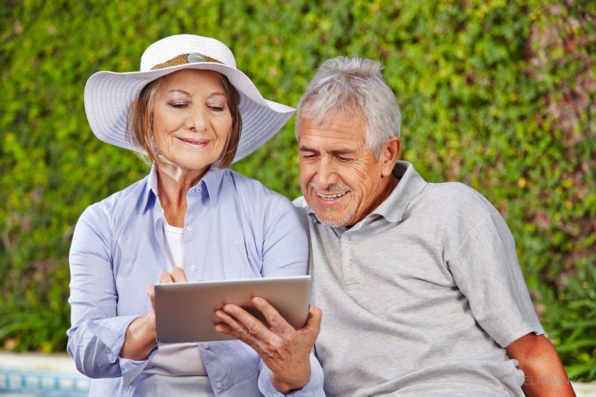 Займы пенсионерам на карту Сбербанка